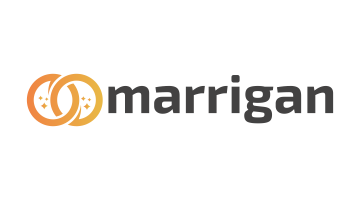 Logo for Marrigan.com