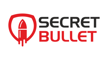 Logo for Secretbullet.com