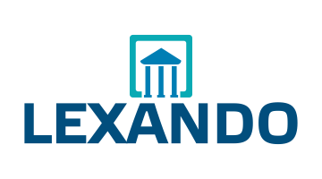 Logo for Lexando.com