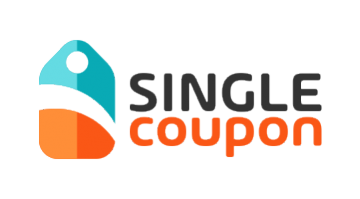 Logo for Singlecoupon.com