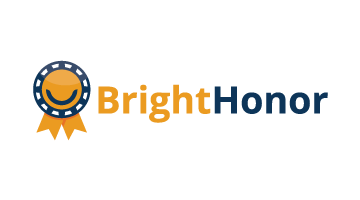 Logo for Brighthonor.com