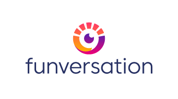 Logo for Funversation.com
