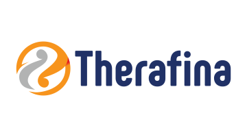 Logo for Therafina.com