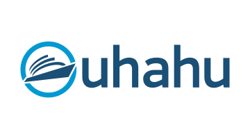Logo for Uhahu.com