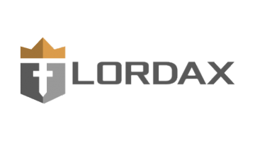Logo for Lordax.com