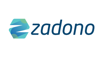 Logo for Zadono.com