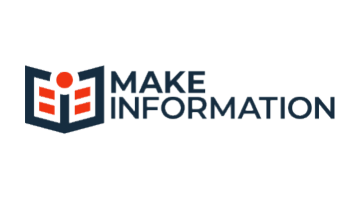 Logo for Makeinformation.com