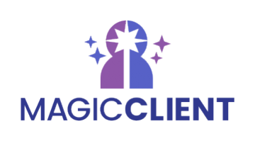 Logo for Magicclient.com