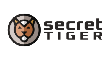 Logo for Secrettiger.com