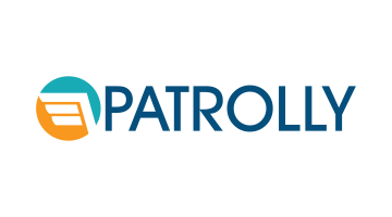 Logo for Patrolly.com