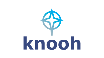 Logo for Knooh.com