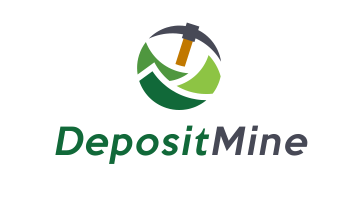 Logo for Depositmine.com