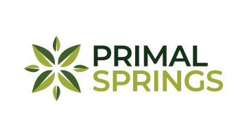 Logo for Primalsprings.com