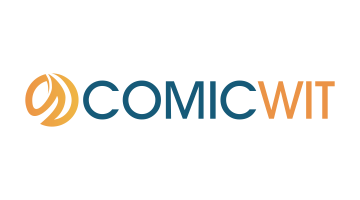 Logo for Comicwit.com