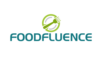 Logo for Foodfluence.com