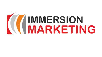 Logo for Immersionmarketing.com