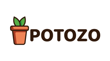Logo for Potozo.com