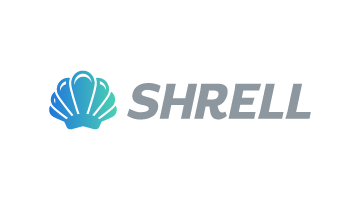 Logo for Shrell.com