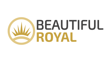 Logo for Beautifulroyal.com
