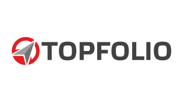 Logo for Topfolio.com