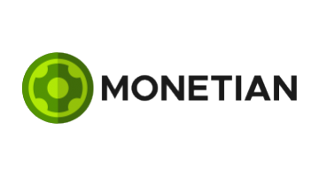 Logo for Monetian.com