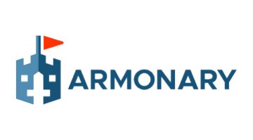 Logo for Armonary.com