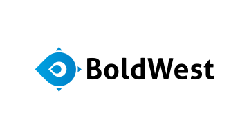 Logo for Boldwest.com