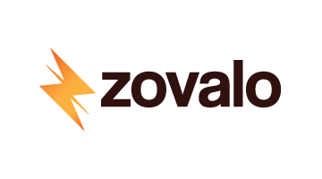 Logo for Zovalo.com