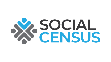 Logo for Socialcensus.com