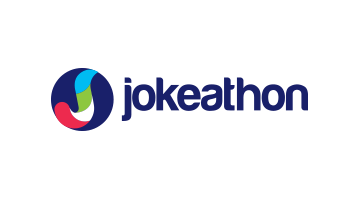 Logo for Jokeathon.com