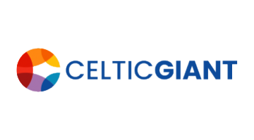 Logo for Celticgiant.com