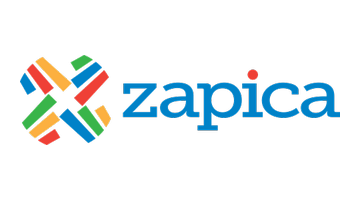 Logo for Zapica.com