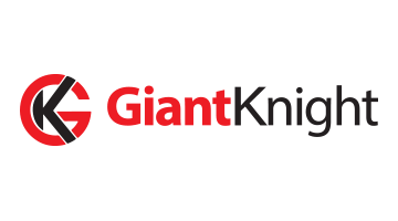 Logo for Giantknight.com