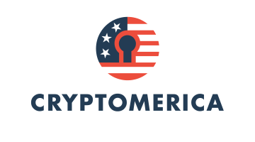 Logo for Cryptomerica.com