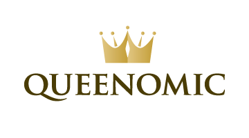 Logo for Queenomic.com