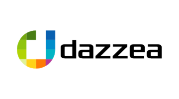 Logo for Dazzea.com