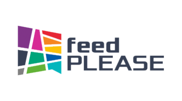 Logo for Feedplease.com