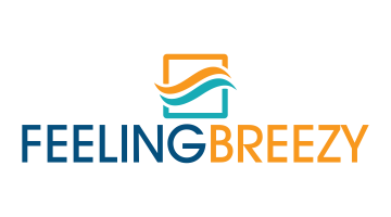 Logo for Feelingbreezy.com