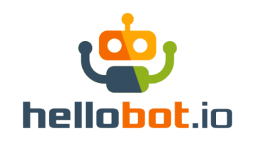 Logo for Hellobot.io