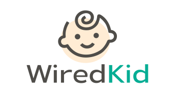 Logo for Wiredkid.com