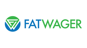 Logo for Fatwager.com