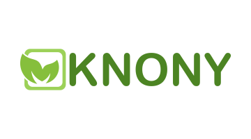 Logo for Knony.com