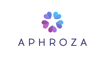 Logo for Aphroza.com