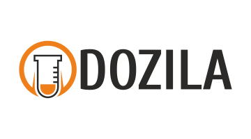 Logo for Dozila.com