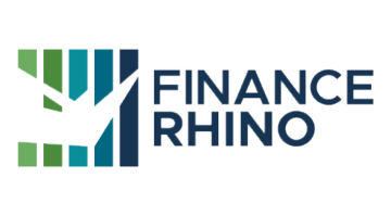 Logo for Financerhino.com