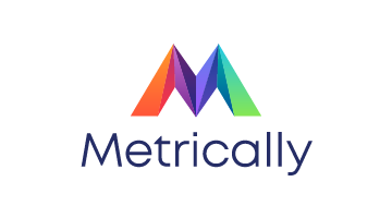 Logo for Metrically.com