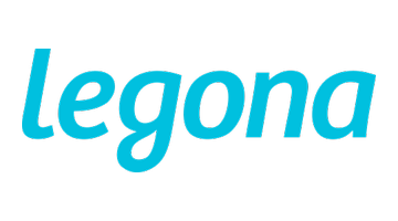 Logo for Legona.com