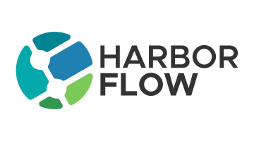 Logo for Harborflow.com