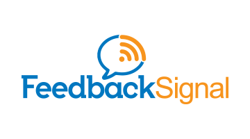 Logo for Feedbacksignal.com