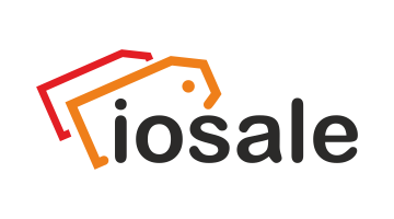 Logo for Iosale.com